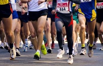 Andrew Stoneman - Windsor Half Marathon