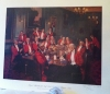 Signed Cuneo painting